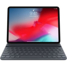 Smart Keyboard Folio for 11-inch iPad Pro, Black (BRITISH) - Used