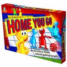 Rocket Games Home You Go Game