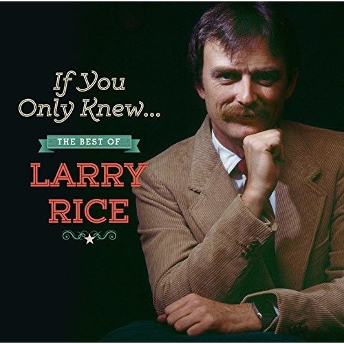 Rice Larry - Best of Larry Rice [CD]