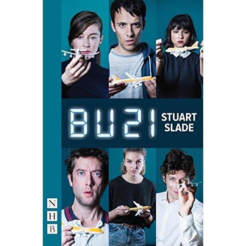 BU21 (NHB Modern Plays) (Kuleshov)