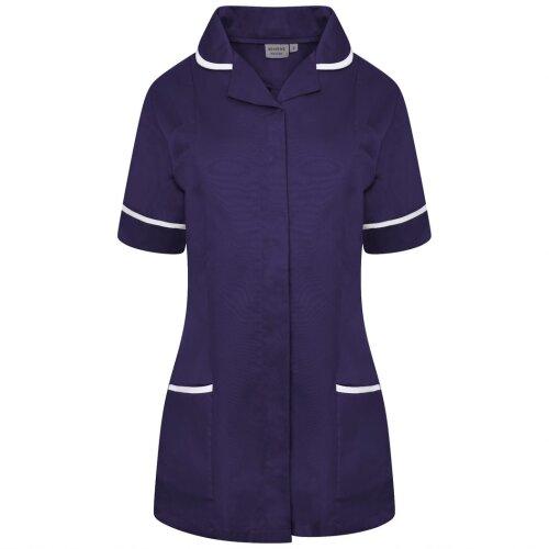 Behrens Women's Medical Healthcare Nurses Tunic