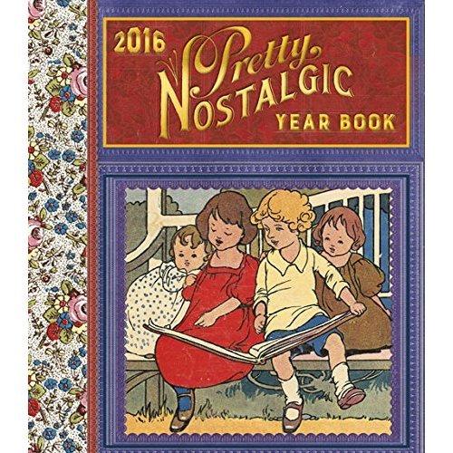 The Pretty Nostalgic Yearbook