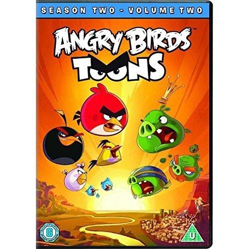 Angry Birds Toons: Season 2 - Volume 2 [dvd]
