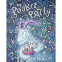 The Pooka Party by Macdonald & Shona Shirley - Used