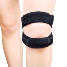 Breathable Compression Shin Bone Wear Knee Pad