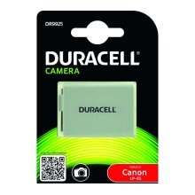 DURACELL DR9925 Lithium-ion Rechargeable Camera Battery