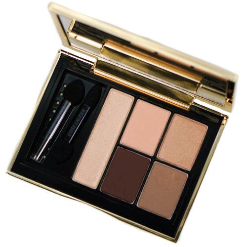 Estee Lauder Pure Colour Envy Eyeshadow Palette 05 Fiery Saffron