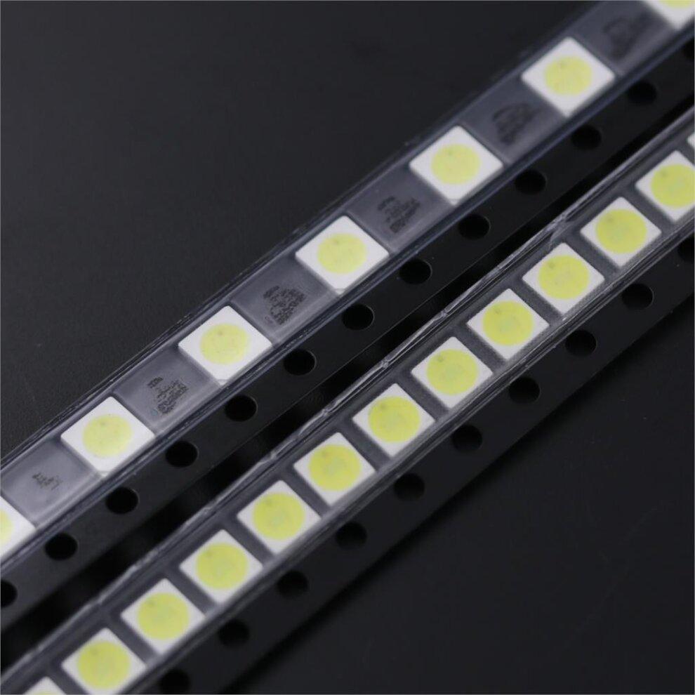 For Lg Led Tv Backlight 2835 3030 3v 4014 6v Kit Electronique Led Led For Lcd Tv Repair Assorted Pack Kit Cool White On Onbuy