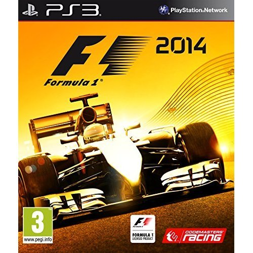 F1 2014 (Playstation 3)