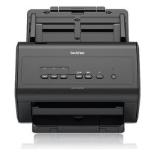 Brother Wi-Fi / Network Dual Face Scanner Brother ADS-3000 50 ppm 1200 dpi Black