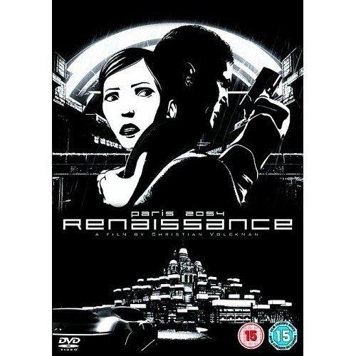 Renaissance DVD [2006]