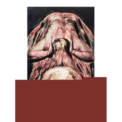 Book of Urizen - Blakes Retelling of The Creation of Eve in The Creation of Enitharmon Print by William Blake - 24 x 36 in. - Large