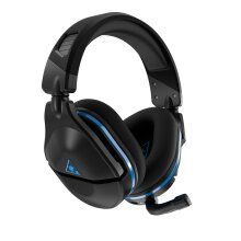 Turtle Beach Stealth 600 Gen 2 Headset Head-band Black