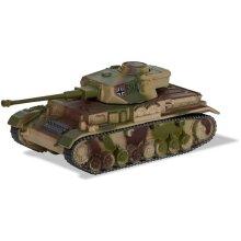 Corgi Mim - Panzer Iv - Ss Panzer Division Hitlerjugend - France