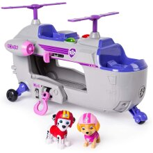 PAW PATROL Ultimate Rescue – Skyeâ€s Ultimate Rescue Helicopter