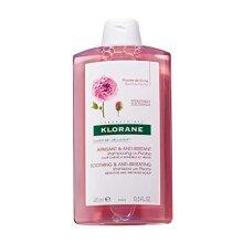 Klorane Peony Soothing & Anti-Irritating Shampoo 400ml