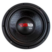 Spirit EXLX152D 15 in. 2500W 2 OHM Competition Subwoofer