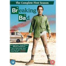 Breaking Bad - Season 1 (DVD)