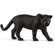 Schleich  Black Panther High Quality Individually Hand Painted Black