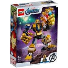 Lego 76141 Super Heroes Avengers Thanos Mech