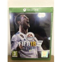 FIFA 18 (Xbox One) [Import]