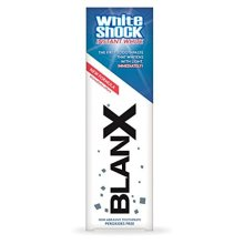 BlanX 75 ml White Instant Shock Toothpaste