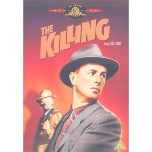 The Killing DVD [2002]