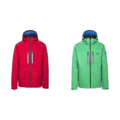 Trespass Mens Allen Waterproof Ski Jacket