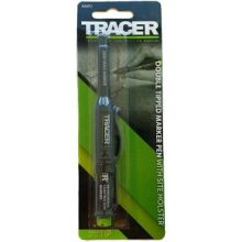 TRACER Double tipped Marker Pen & Site Holster