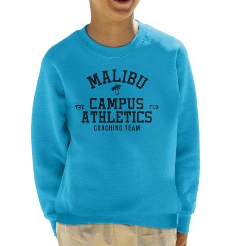 Malibu Campus Athletics Kid's Sweatshirt