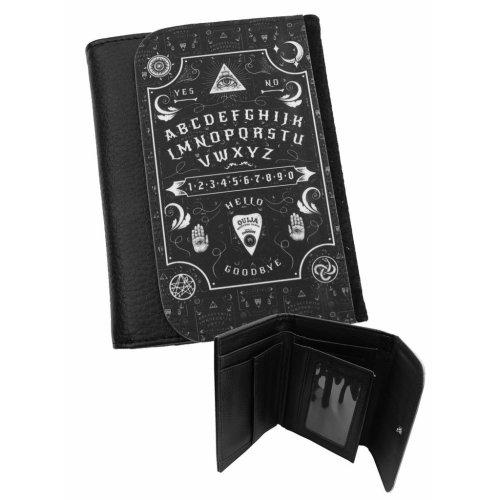 Darkside - OUIJA BOARD - Bi-Fold Simulated Leather Wallet