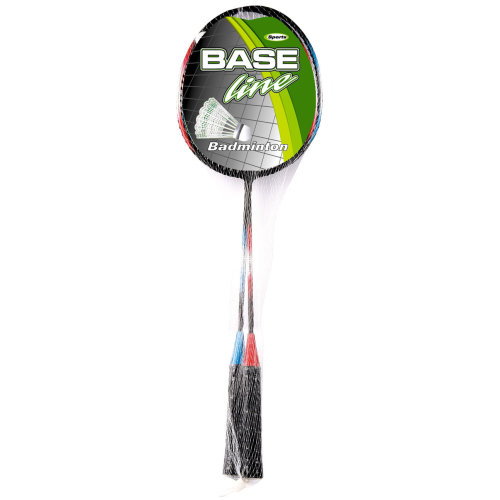 Long Badminton Set - Wilton Baseline -  badminton set long wilton baseline
