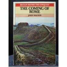 Coming of Rome - Used