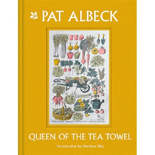 Pat Albeck: Queen of the Tea Towel