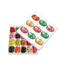 Jelly Belly Christmas Jelly Bean Assorted 20 Flavour Xmas Gift Set 250g