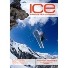 ICE A4 260gsm Resin Coated Satin Photo Paper