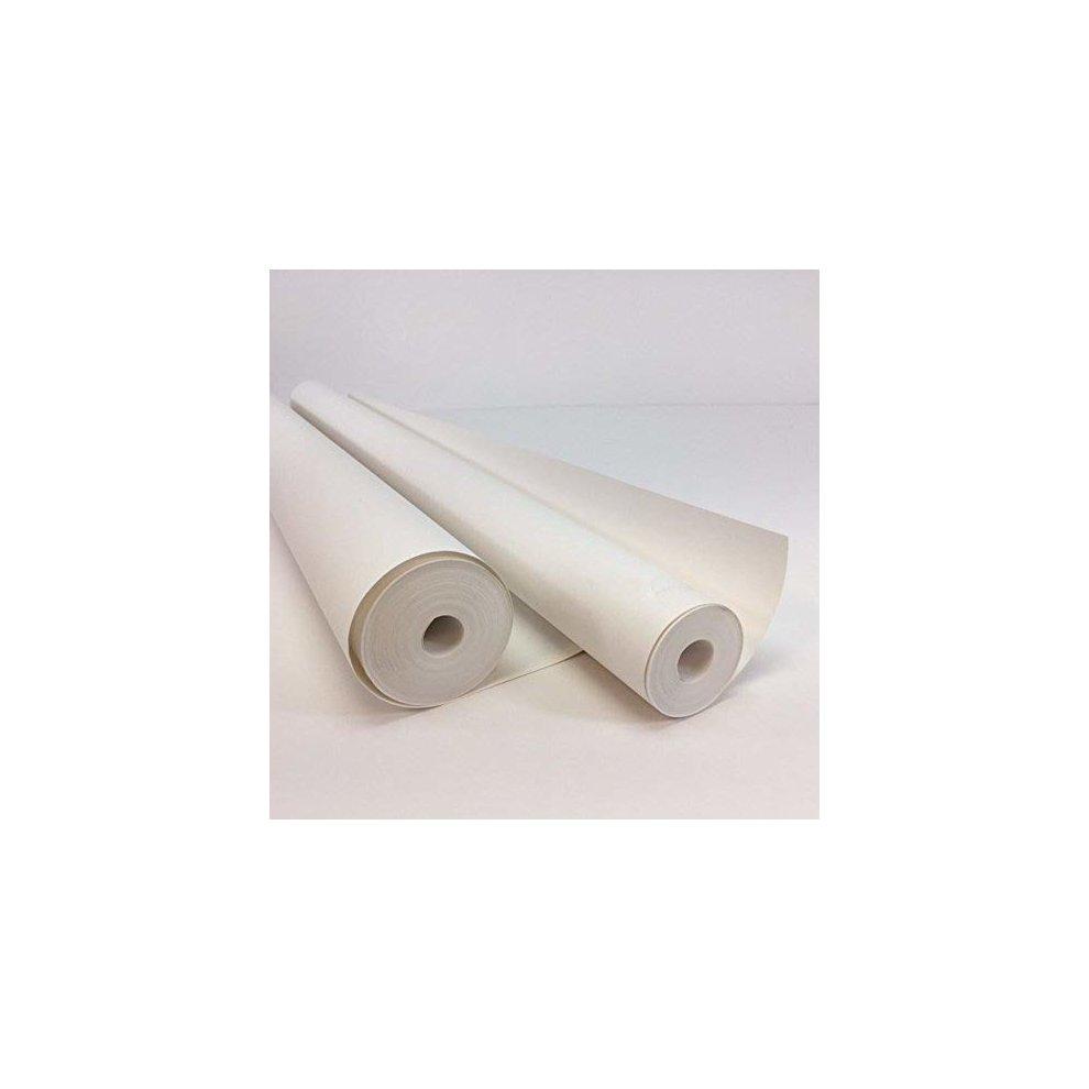 42 x 30 x 1 cm Frisk 85gsm A3 Yupo Pad Paper White