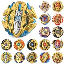 Rare Beyblade Gold Series Burst Fusion Top Bayblade Burst Blade Without Launcher