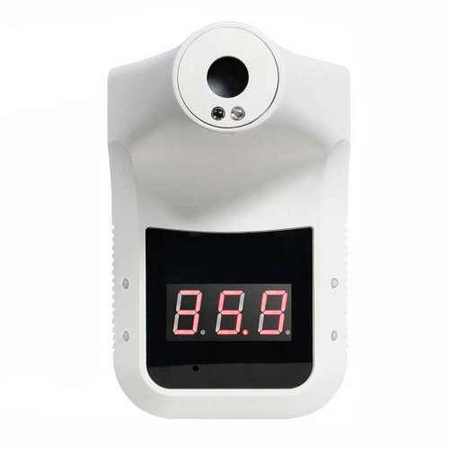 Wall-mounted Non-Contact Thermometer   Infrared Thermometer