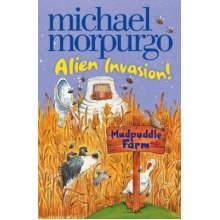 Mudpuddle Farm: Alien Invasion - Used
