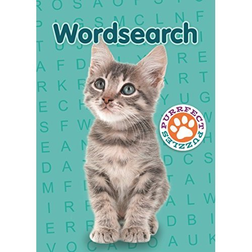 Wordsearch (Purrfect Puzzles)