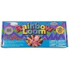 Rainbow Loom Official 2.0 Kit With Metal Hook Tool