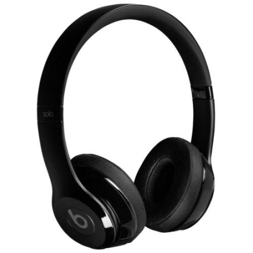 Beats By Dr. Dre Beats Solo 3 Wireless On-Ear Headphones - Gloss Black