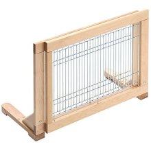 Trixie Dog Barrier Birch 63-108x50x31 Centimetres - 63108x50x31 -  dog trixie barrier birch 63108x50x31 centimetres