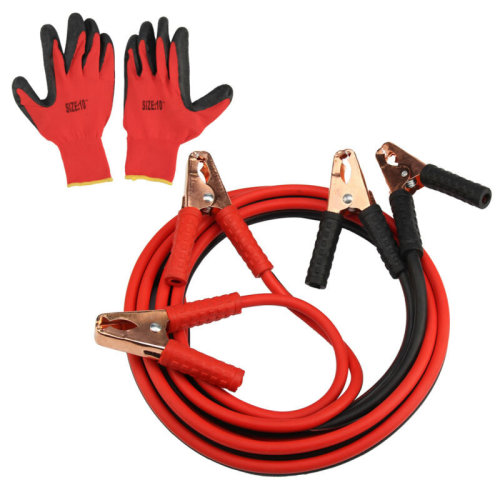 Heavy Duty 800AMP Booster Cables Automotive Battery 4.0 Metres Wires