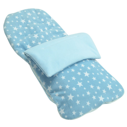 Snuggle Summer Footmuff Compatible with Joie