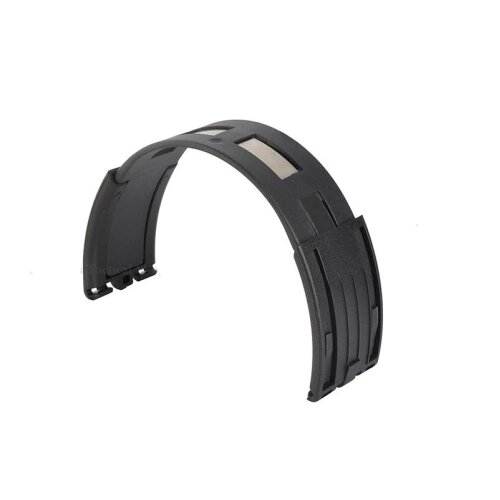 (As Seen on Image) Headphones Headband For Sordin Headset, Headband Bracket Tactical Accessory  (Black)