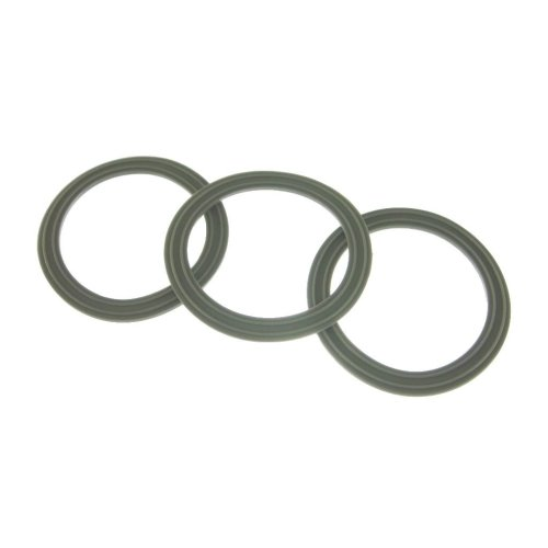 Kenwood AT320A Blender Liquidiser Mixer Sealing Rings Pack Of 3