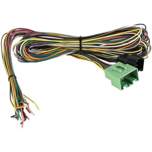 Metra 70-2057 2014 & Up GM Amp Bypass Harness for MOST Amps