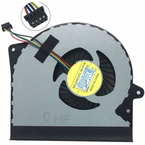 New GHAG Replacement FAN for Acer Aspire Timeline 4820t 5820t 4745g 4625g 5745g 4820 AB8005HX-RDB CPU Cooling fan